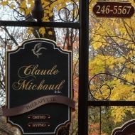 Claude Michaud