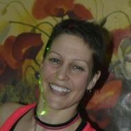 Sonia Bouchard