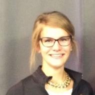 Émilie Bouchard
